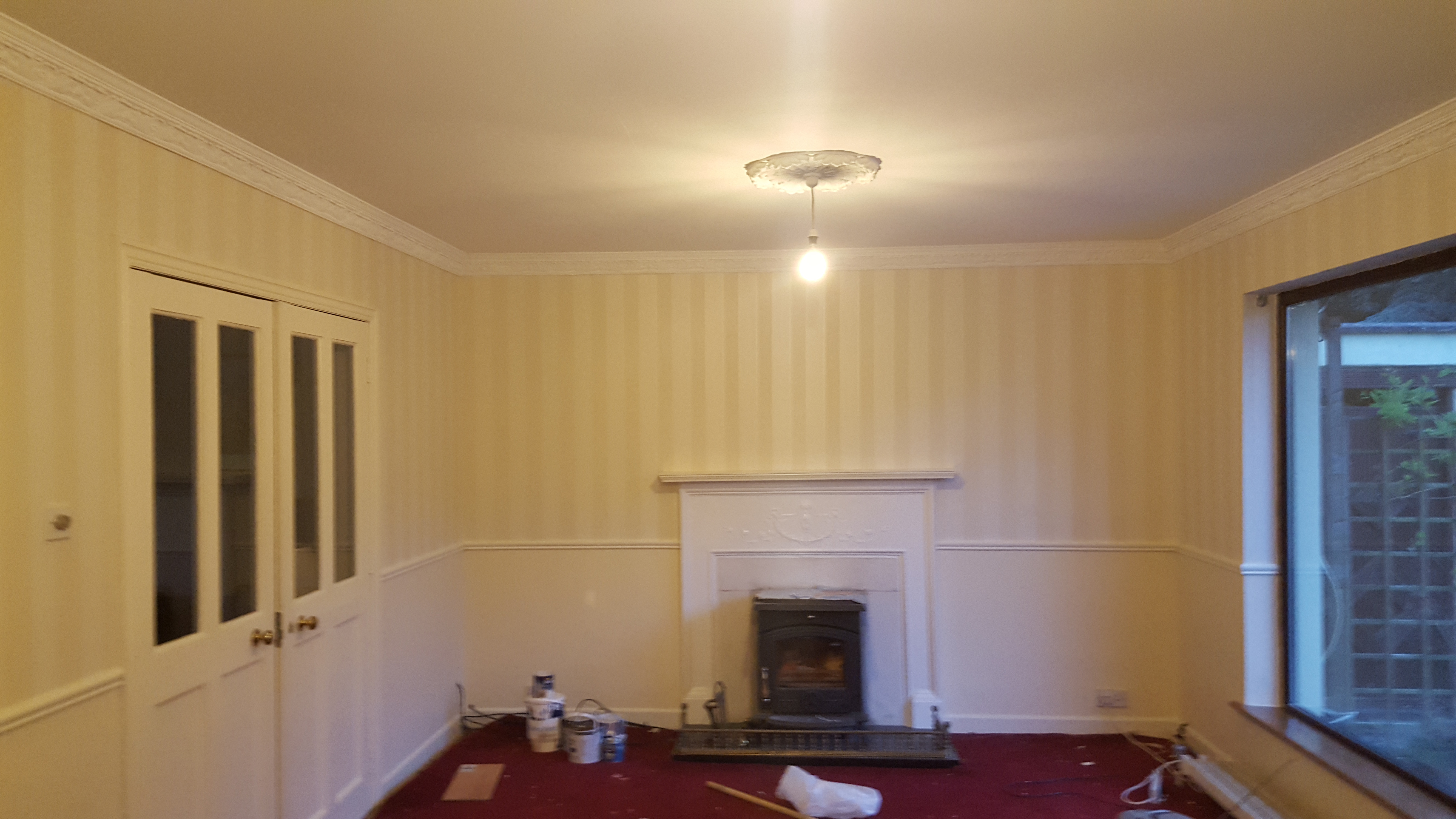 trend for trim molding decorative ideas white shocking pict wood dining wall xfile room concept and transitional decor